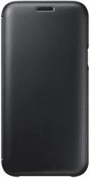 Samsung flipové pouzdro pro J5 2017 černá