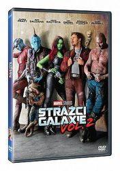 Strážci Galaxie 2 - DVD