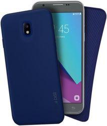 SBS pouzdro pro Samsung Galaxy J3 2017, modré