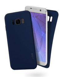 SBS pouzdro pro Samsung Galaxy S8, modré