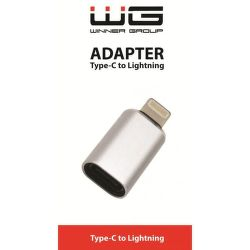 WINNER adaptér USB C na Lightning