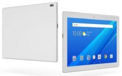 Lenovo Tab 4 10 Wi-Fi 16GB bílý