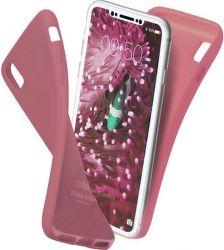 SBS Polo zadní kryt pro Apple iPhone X a Xs, růžová
