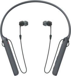 Sony WI-C400B černá