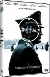 Smrtihlav - DVD film
