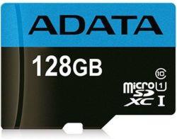 ADATA Premier microSDXC 128GB 85MB/s UHS-I U1