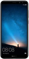 Huawei Mate 10 lite černý