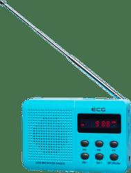ECG R 155 U modré