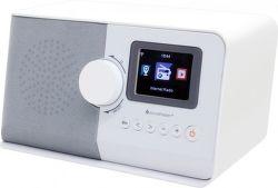 Soundmaster IR5500 bílé