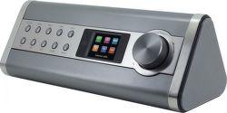 Soundmaster IR3200 stříbrné