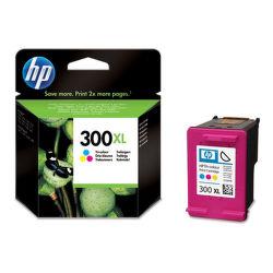 HP CC644EE - color XL náplň 300 C/M/Y XL