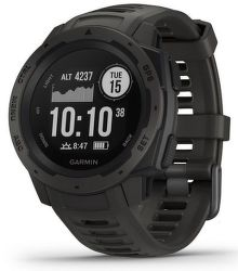 Garmin Instinct Optic černé