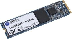 Kingston A400 240GB M.2 SSD