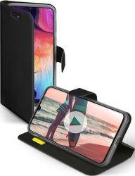 SBS Sense flipové pouzdro pro Samsung Galaxy A50, černá