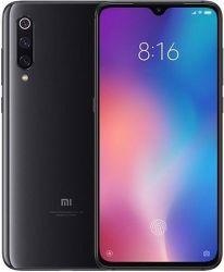 Xiaomi Mi 9 SE 64 GB černý