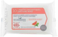 GOJO Grapefruit, dezinfekční ubrousky