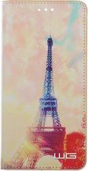 Winner flipové pouzdro pro Honor 10 Lite, Eiffel