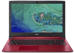 Acer Aspire 3 NX.H41EC.002 červený vystavený kus splnou zárukou