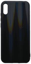 Mobilnet Gradient pouzdro pro Huawei Y6 2019, tmavá modrá