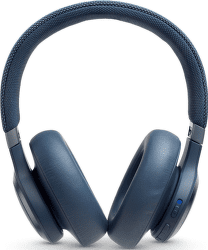 JBL LIVE650BTNC modrá