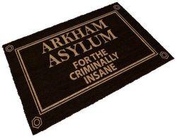 BONTON ARKHAM ASYLUM rohožka