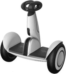 Segway S-PLUS hoverboard