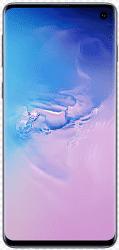Samsung Galaxy S10 128 GB modrý