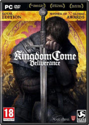 Kingdom Come: Deliverance Royal Edition hra