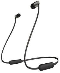 Sony WI-C310 černá