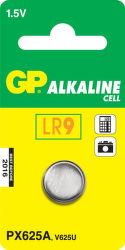 GP B1325 - LR9 625A, 1,5V, 1ks