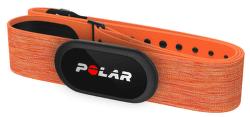 Polar H10+ M-XXL hrudní snímač, oranžová