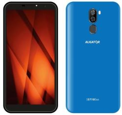 Aligator S5710 Duo 16 GB modrý