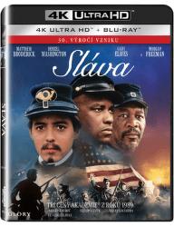 Sláva (1989) Blu-ray UHD film