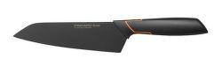 Fiskars Edge Santoku kuchyňský nůž (17cm)