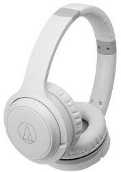 Audio-Technica ATH-S200BT bílá