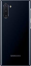 Samsung LED Cover pouzdro pro Samsung Galaxy Note10, černá