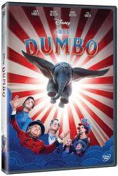 Magic Box Dumbo (2019)