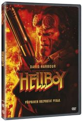 Magic Box Hellboy