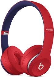 Beats Solo3 červeno-modrá