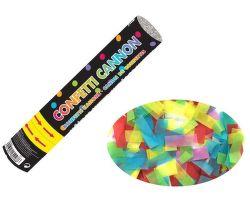 Bonton Party papírové confetti 24 cm