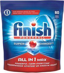 Finish All in 1 Max 80 ks tablety do myčky