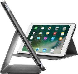 """CellularLine Folio pouzdro pro Apple iPad 9,7"""" (2018) černé"""