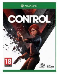 Control Xbox One hra