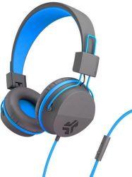 JLab JBuddies Studio modrá dětské sluchátka