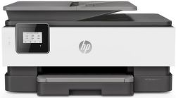 HP OfficeJet 8013 All-In-One 1KR70B#A81 černá