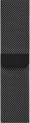 Apple Watch 40 mm milánský tah, vesmírně černý