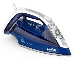 Tefal FV4998E0 Ultragliss 4 (tmavě modrá)