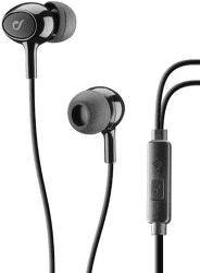 CellularLine Acoustic sluchátka, černá