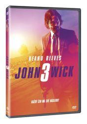 John Wick 3 - DVD film