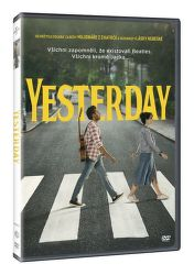 Yesterday - DVD film